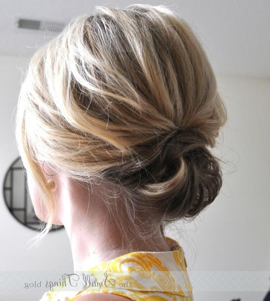 10 Best Job Interview Hair Styles – 1 With Regard To Long Hairstyles Job Interview (View 1 of 15)