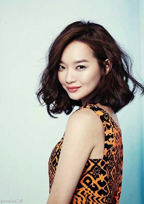 Featured Photo of Long Bob Hairstyles Korean