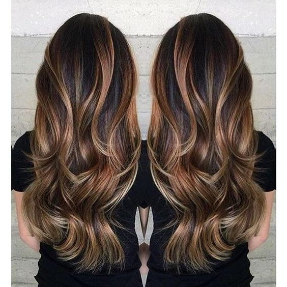 11 Luscious Daily Long Hairstyles For 2017 – Daily Hairstyles For Within Long Hairstyles Daily (View 3 of 15)