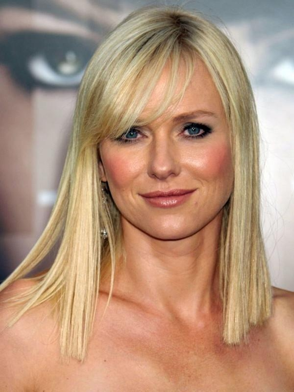 111 Best Layered Haircuts For All Hair Types [2017] – Beautified In Medium To Long Hairstyles For Fine Hair (View 6 of 15)