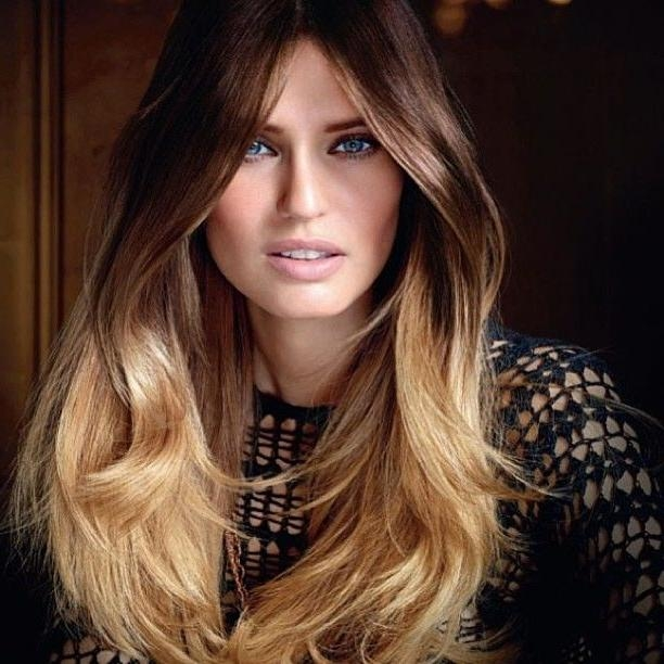 died hair styles 15 photo of hairstyles dip dye 4973
