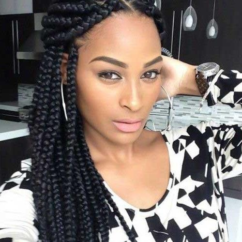 15+ Hairstyles For Black Women With Long Hair | Hairstyles With Long Hairstyles Black (View 7 of 15)