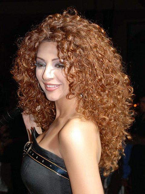 15 Ultra Chic Long Curly Hairstyles For Women – Pretty Designs Within Long Curly Hairstyles (View 3 of 15)