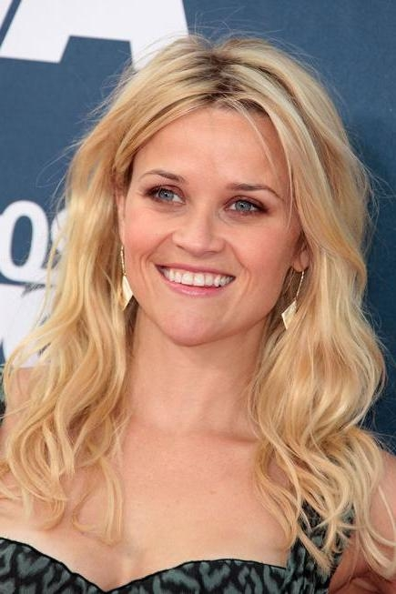 16 Must Mimic Reese Witherspoon Hairstyles | More Regarding Long Hairstyles Reese Witherspoon (View 1 of 15)
