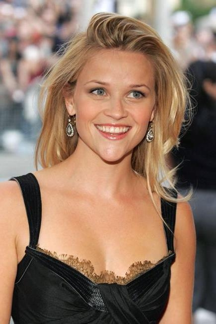 16 Must Mimic Reese Witherspoon Hairstyles | More Within Long Hairstyles Reese Witherspoon (View 2 of 15)