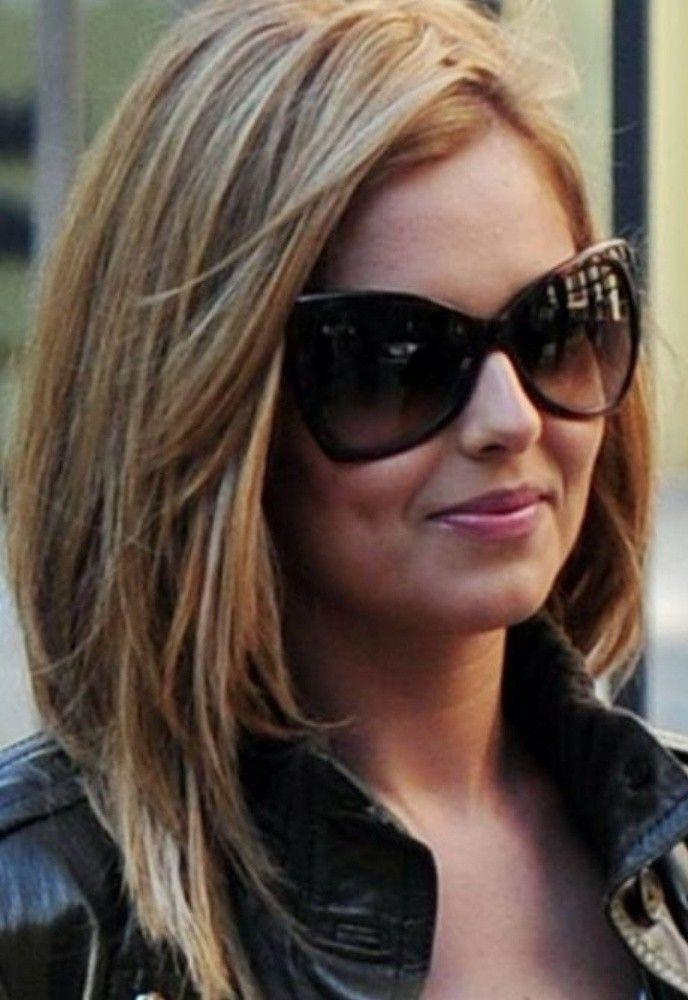 17 Wonderful Hairstyles For Thick Hair – Pretty Designs With Regard To Long Hairstyles Thick Hair (View 15 of 15)