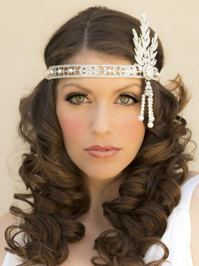 1920 S Hairdo Long Hair – Popular Long Hair 2017 Pertaining To Long Hairstyles Of The 1920s (View 8 of 15)