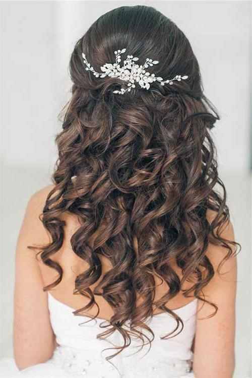 20+ Down Hairstyles For Prom | Hairstyles & Haircuts 2016 – 2017 In Long Hairstyles Down For Prom (View 1 of 15)