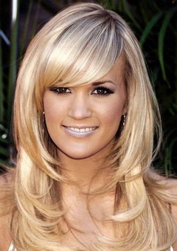 Photo Gallery of Long Hairstyles Look Younger (Viewing 5 of 15 Photos)
