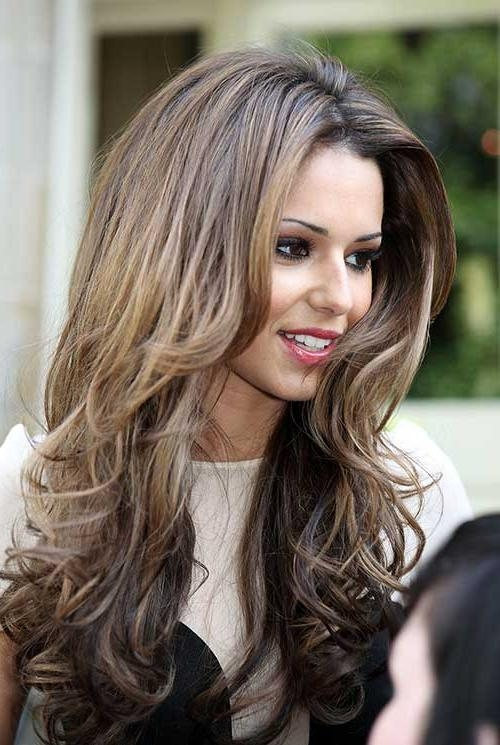 Featured Photo of Long Hairstyles With Layers
