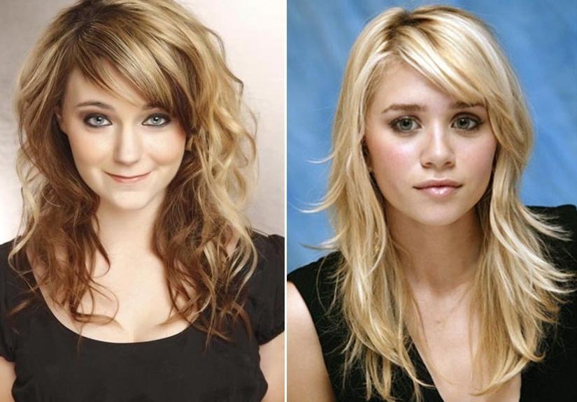 20 Shag Haircuts: Short, Medium And Long Hair – Popular Haircuts Intended For Long Hair Shaggy Haircuts (View 3 of 15)