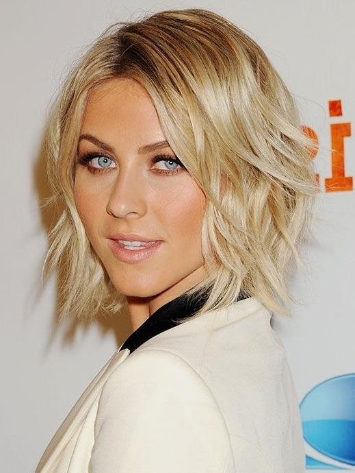 20 Trendy Short Hairstyles: Spring And Summer Haircut – Popular With Neck Long Hairstyles (View 3 of 15)