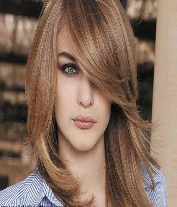 2015 2014 Hair Styles Pinterest Canada, Long Hair And New Hair Inside Long New Hairstyles  (View 2 of 15)