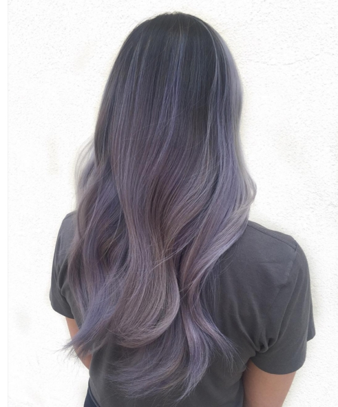 2017 Hair Color Trends – New Hair Color Ideas For 2017 With Long Hairstyles Colours (View 8 of 15)
