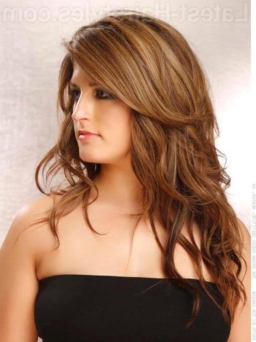 hair styles for oval shaped faces 15 photo of hairstyles oval shape 4203