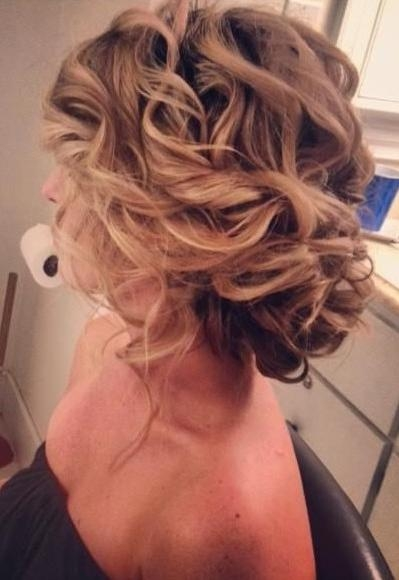 23 Prom Hairstyles Ideas For Long Hair – Popular Haircuts In Long Hairstyles For Prom (View 8 of 15)
