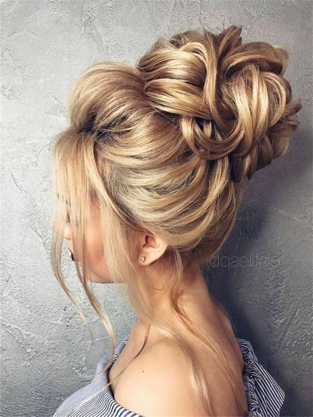 25+ Best Long Hair Updos Ideas On Pinterest | Updo For Long Hair For Long Hairstyles Updos (View 3 of 15)