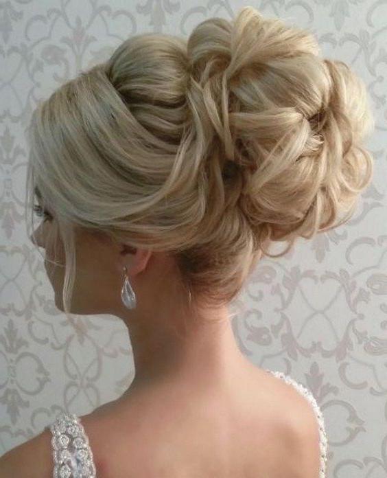 25+ Best Long Hair Updos Ideas On Pinterest | Updo For Long Hair In Up Do Hair Styles For Long Hair (View 5 of 15)