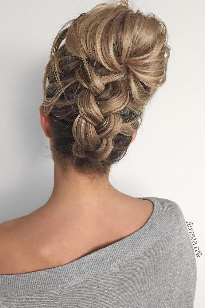 25+ Best Long Hair Updos Ideas On Pinterest | Updo For Long Hair With Long Hairstyles Updos (View 6 of 15)