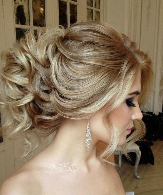 Hairstyles For Weddings Pinterest: 15 Photo Of Long Hairstyles Updos For Wedding