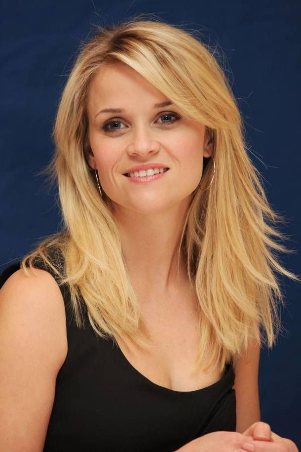 25+ Best Reese Witherspoon Hairstyles Ideas On Pinterest | Reese With Regard To Long Hairstyles Reese Witherspoon (View 5 of 15)