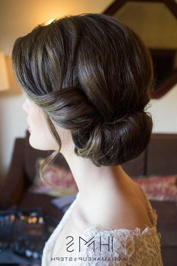 25+ Best Vintage Hair Ideas On Pinterest | Vintage Hairstyles For Vintage Updos Hairstyles For Long Hair (View 2 of 15)