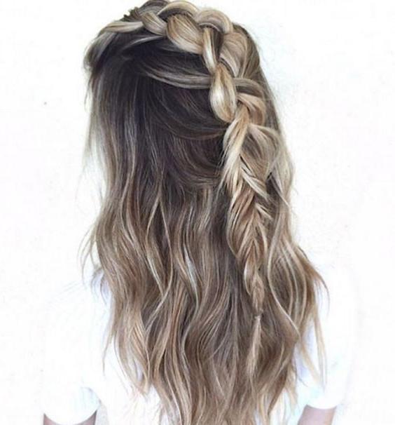 25+ Legjobb Ötlet A Pinteresten A Következővel Kapcsolatban: Daily Intended For Long Hairstyles Daily (View 8 of 15)