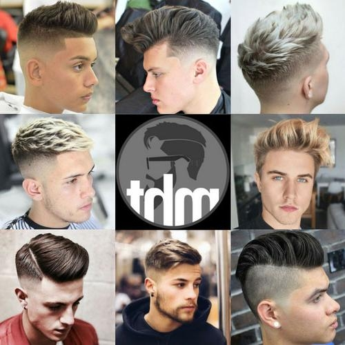 25 Young Men's Haircuts | Men's Hairstyles + Haircuts 2017 Pertaining To Long Young Hairstyles (View 2 of 15)