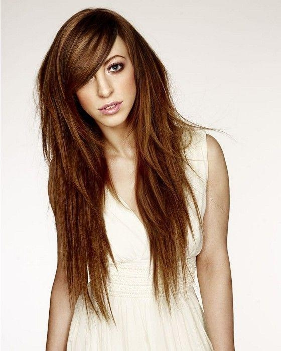 29 Best Super Long Hair & Extensions Images On Pinterest Inside Long Hairstyles Extensions (View 1 of 15)