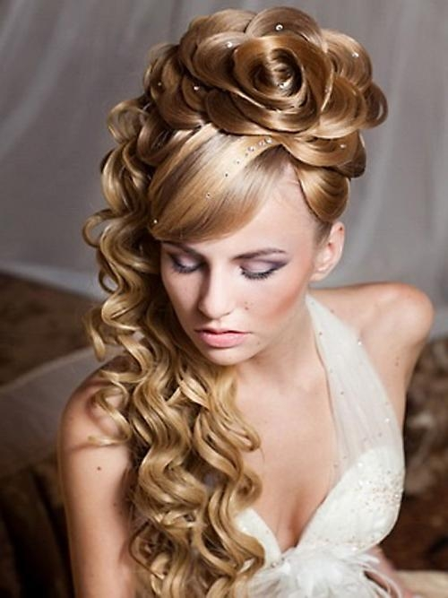 30 Amazing Prom Hairstyles & Ideas In Long Hairstyles Prom (View 7 of 15)