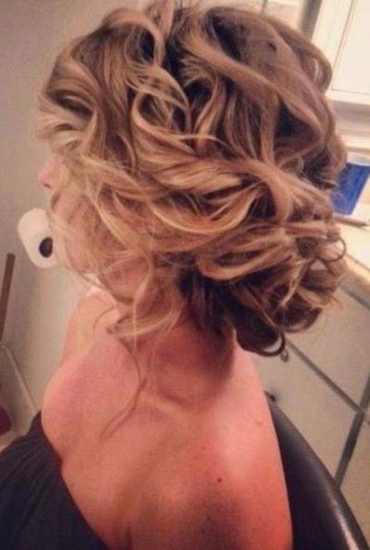 30 Hottest Bridesmaid Hairstyles For Long Hair – Popular Haircuts With Long Hairstyles Bridesmaid (View 7 of 15)