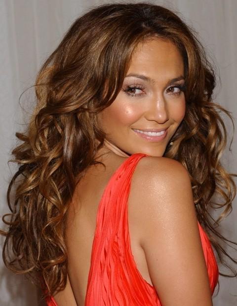 30 Jennifer Lopez Hairstyles – Pretty Designs In Long Hairstyles Jennifer Lopez (View 2 of 15)