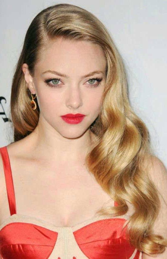 30 Stylish Hairstyles With Side Part – Beauty Epic Within Long Hairstyles With Side Part (View 2 of 15)