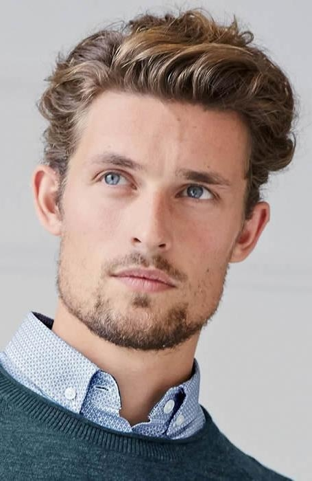 32 Of The Best Men's Quiff Hairstyles | Fashionbeans Inside Hairstyles Quiff Long Hair (View 14 of 15)