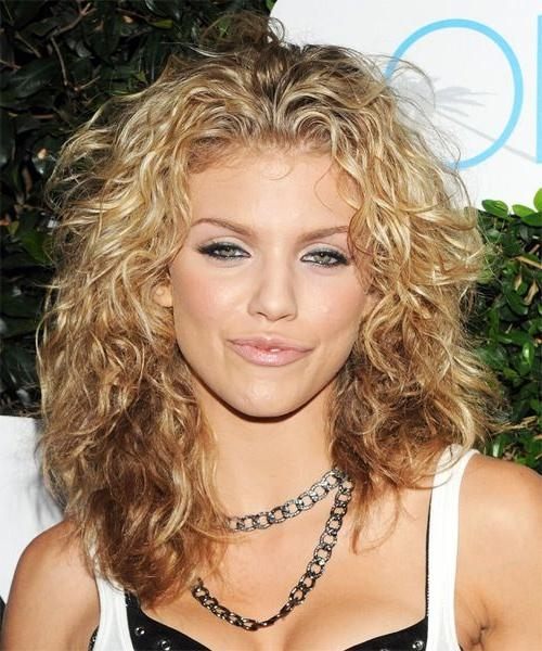 39 Best Tips And Styles For Natural For Curly Hair Images On Inside Casual Hairstyles For Long Curly Hair (View 2 of 15)