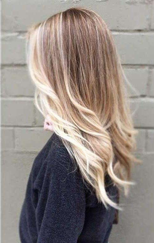 blonde hair color and styles 15 inspirations of hair colors 3980 | 39 long blonde hair color ideas long blonde and red hair color within long blonde hair colors