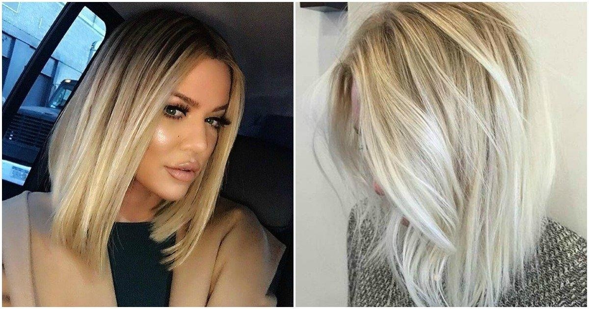 41 Alluring Long Bob Hairstyles You Must Try This Summer For Long Bob Hairstyles (View 6 of 15)