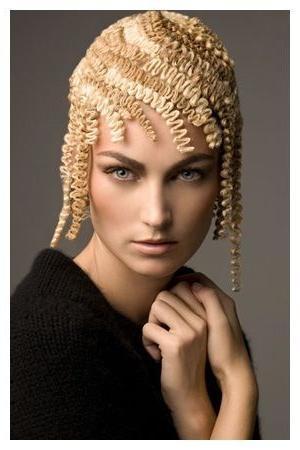 41 Best Unique Hair Styles Images On Pinterest | Hairstyles Inside Long Hairstyles Unique (View 6 of 15)