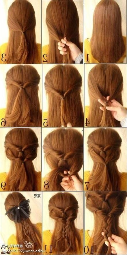 42 Best Ways To Do Long Hair (View 6 of 15)