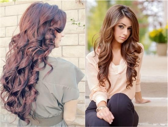 5 Latest Long Hairstyles For Girls With Extensions For Short Hair With Long Hairstyles Extensions (View 3 of 15)