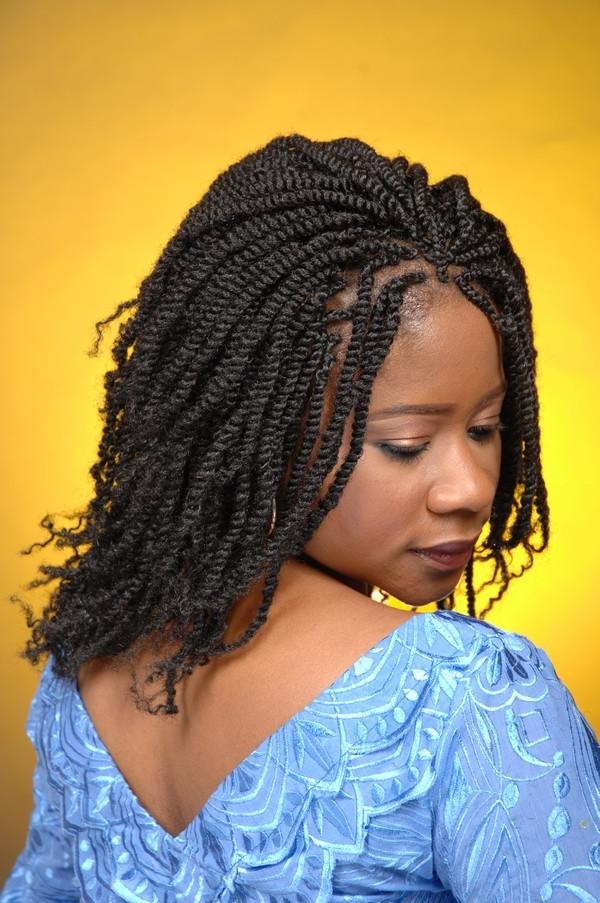 51 Kinky Twist Braids Hairstyles With Pictures – Beautified Designs Regarding Long Kinky Hairstyles (View 6 of 15)