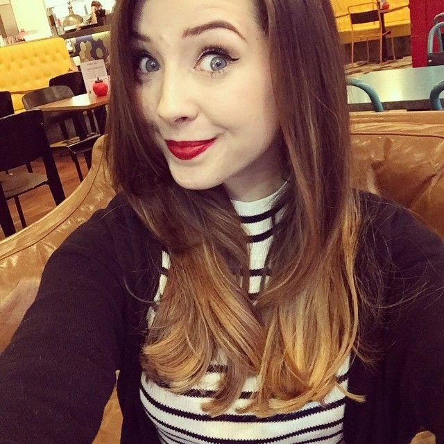 60 Best Hair Images On Pinterest | Hairstyles, Hair And Braids In Zoella Long Hairstyles (View 13 of 15)