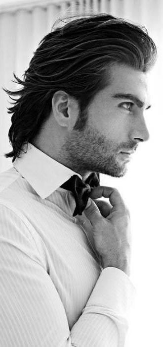 60 Medium Long Men's Hairstyles – Masculine Lengthy Cuts Pertaining To Medium Long Hairstyles For Guys (View 5 of 15)