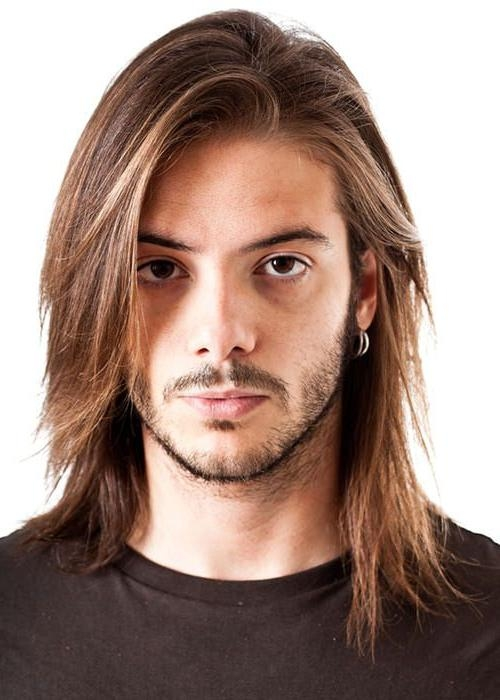 7 Best Long Hair For Boys Images On Pinterest | Longer Hair, Hair Throughout Long Hairstyles In  (View 7 of 15)