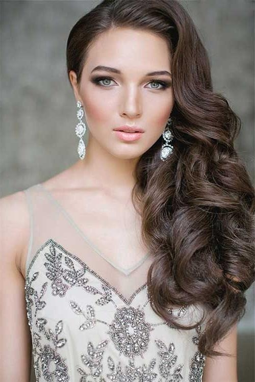 73 Best Hairstyles For Long Hair Images On Pinterest | Hairstyle Throughout Long Hairstyles Elegant (View 3 of 15)