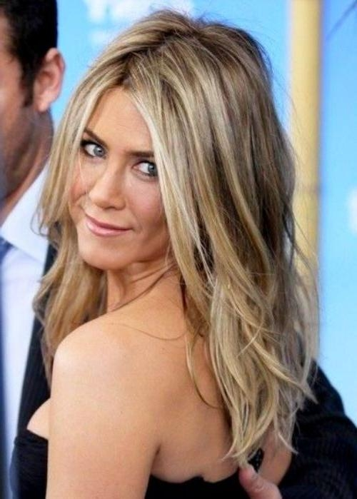 96 Best Long Layered Haircuts – Hairstyle Insider With Long Layered Fine Hair (View 3 of 15)