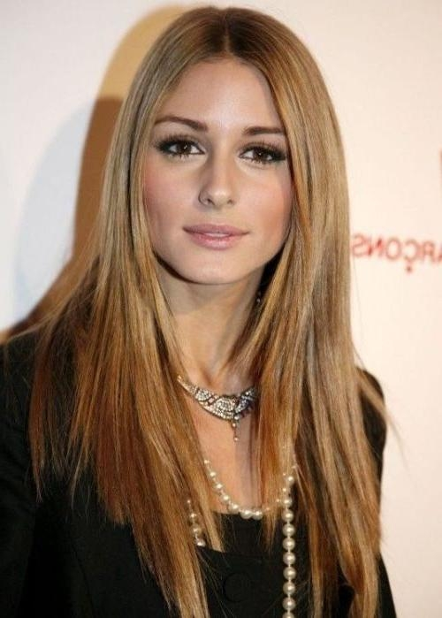 96 Best Long Layered Haircuts – Hairstyle Insider With Regard To Long Hairstyles That Frame The Face (View 6 of 15)