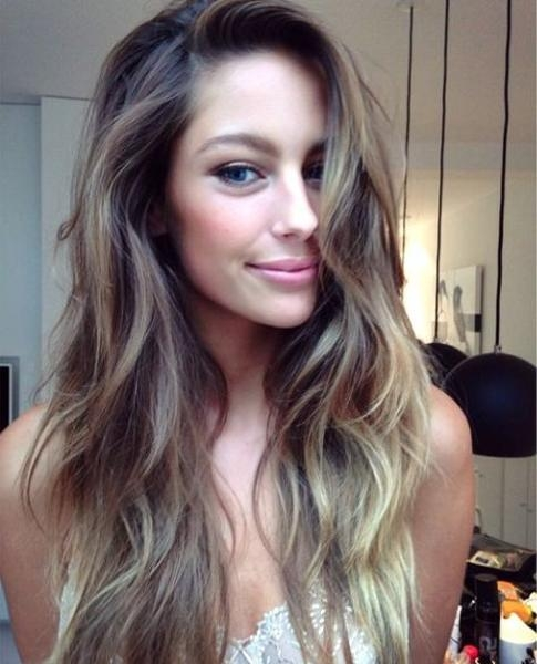 Adorable Long Hairstyles 2015 | Full Dose Throughout Long Hairstyles In  (View 8 of 15)