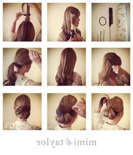 Appropriate For Job Interviews Interview Hairstyles For Long Hair For Long Hairstyles Job Interview (View 3 of 15)