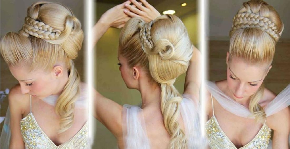 Beautiful Diy Long Hairstyles Ideas – Unique Wedding Hairstyles With Long Hairstyles Do It Yourself (View 9 of 15)